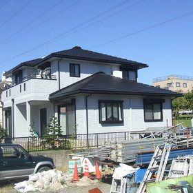 外壁・屋根塗装 四日市市/H様邸