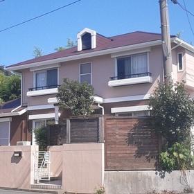 外壁塗装 四日市市/某邸