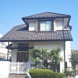 外壁塗装・屋根葺き替え 員弁郡東員町/F様邸