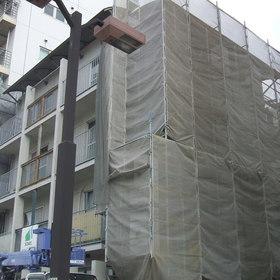 外壁塗装 名古屋市/Fビル様