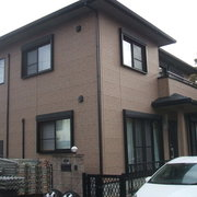 ただ今、東員町にて一般住宅施工中です。